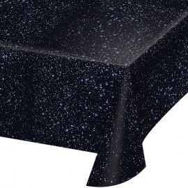 MANTEL PLASTICO 274 x 137 CM SPACE BLAST