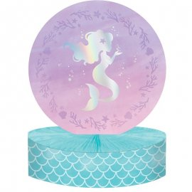 Centro de Mesa Mermaid Shine