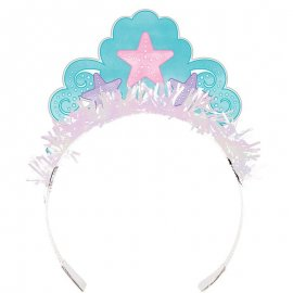 8 Tiaras Mermaid Shine