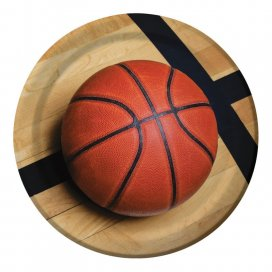 Sports Fanatic Basketball