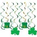 Decoración St. Patrick's Day