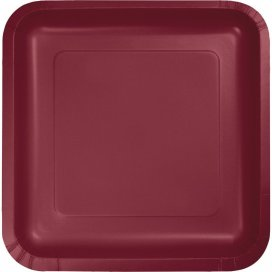 Burgundy (Touch of Colors)