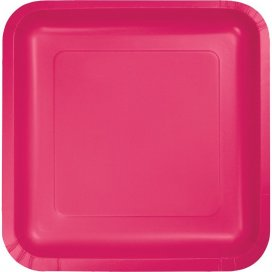 Hot Magenta (Touch of Colors)